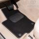 Textile carpet mat for luggage compartment for Audi Q7 (2005) (4LB) pce