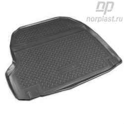 Trunk liners for Cadillac CTS (2007) (SD) pce