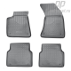 Car floor mats for Audi A8 (2010) (D4:4H) set