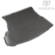 Trunk liners for Audi A4 (1995-2001) (B5:8D) (SD) pce