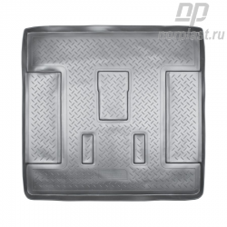 Trunk liners for Cadillac Escalade (2006) pce