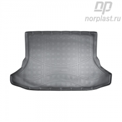 Trunk liners for Vortex Tingo (2010) pce