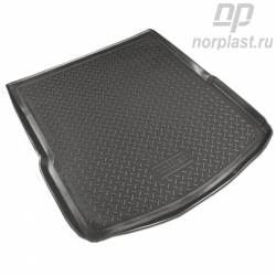 Trunk liners for Audi A6 (2008-2011) (4F:C6) (SD) pce