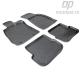 Car floor mats for Audi A6 (2004-2011) (4F:C60) set