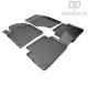 Car floor mats for Audi Q7 (2005) (4LB) set