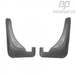 Mudflaps for Faw Oley (2014) SD (front) pair