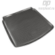 Trunk liners for Audi A4 (2007) (B8:8K) (SD) pce