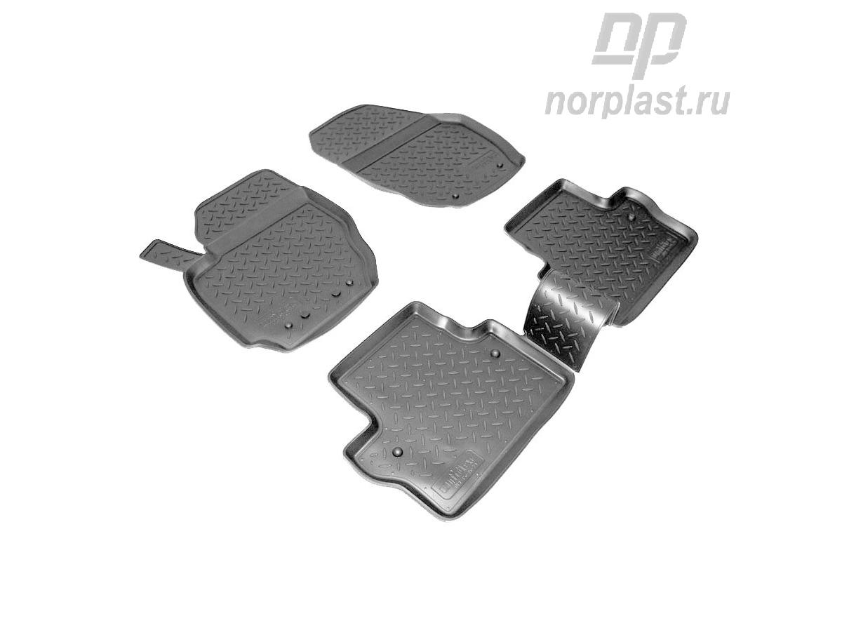 Floor mats volvo xc70 - Car Floor Mats For Volvo Xc70 2007 Set