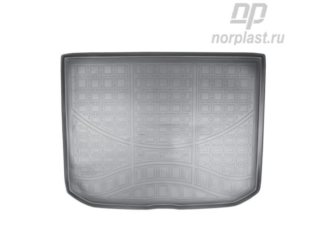 Trunk liners for Audi A3 (2012) (8VA) (НВ) (5 door) pce
