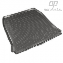 Trunk liners for Cadillac SRX (2003-2010) pce