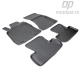 Car floor mats for Audi Q5 (2008) (8RB) set