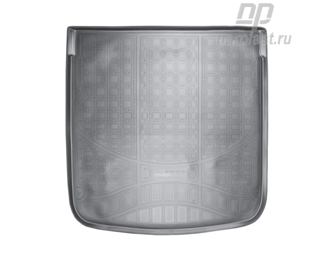 Trunk liners for Audi A5 (2009) (B8:8Т) (НВ) pce