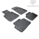 Car floor mats for BMW 3 (2010-2012) (E90) set