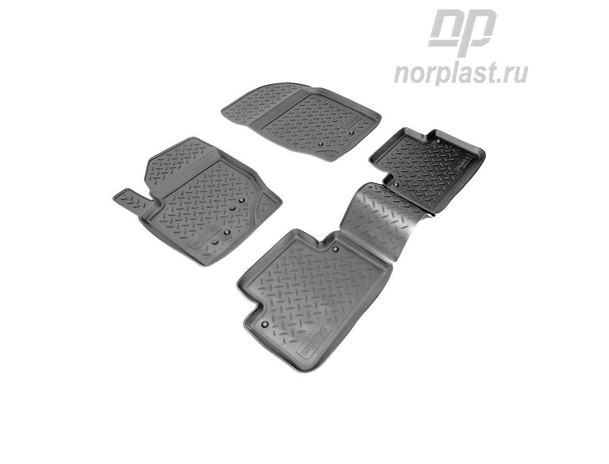 Floor mats xc90 - Car Floor Mats For Volvo Xc90 2002 Set