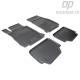 Car floor mats for BMW 1 (2011) (F20,F21) set