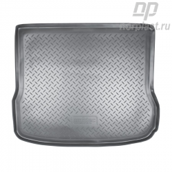 Trunk liners for Audi Q5 (2008) (8RB) pce