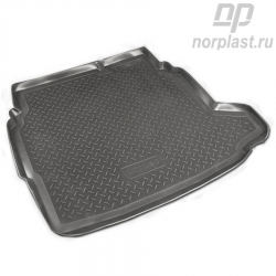 Trunk liners for Cadillac BLS (2006-2009) (SD) pce