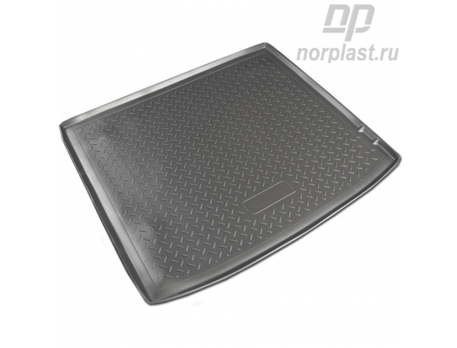 Trunk Liners For Bmw X6 2008 E71 Pce Norplast Car Accessories