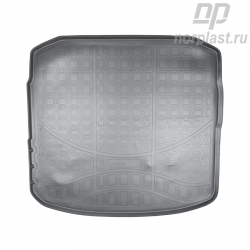 Trunk liners for Audi A3 (2012) (8VA) (SD) (4 door) pce