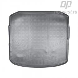 Trunk liners for Audi A3 (2012) (8VA) (SD) (4 door) pce